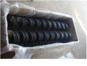 Спираль шнека,  Шнек,  Шнековая спираль 200/48 мм,  250/60 мм